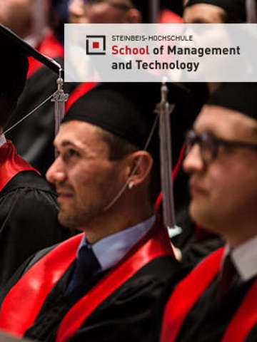 Studiere dual an der School of Management and Technology