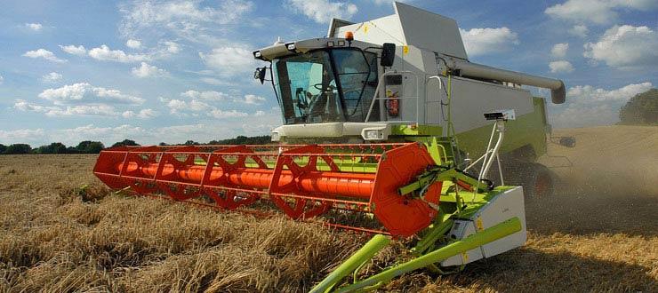Agrartechnik Studium