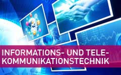 Studium in der Informations- und Telekommunikationstechnik